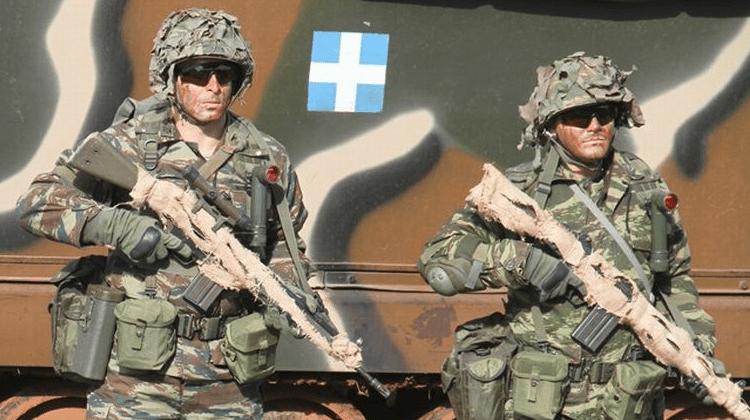 Ο ΗΛΙΘΙΟΣ Τρόπος Να Σου Δώσει Η Στρατολογία Αναβολή Στράτευσης