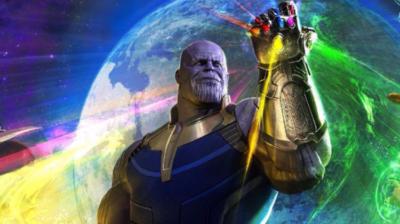SPOILER: Γνωρίζαμε Το Τέλος Του Avengers: Infinity War Από Το 1969!
